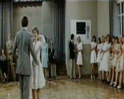 Текст песни - Последний раз - Школьный вальс
