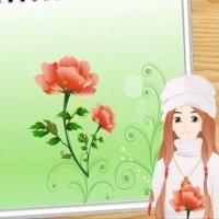 Клип песни - Волшебный цветок