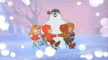 Текст песни - Белый снег идет