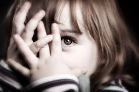 Нормальные детские страхи