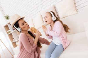 Почему мы любим музыку