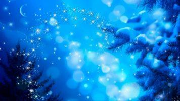 Белые снежинки - текст песни про Новый год