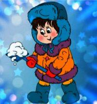 Вальс снежинок - текст песни про Новый год