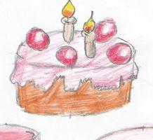 Как выбрать праздничный торт