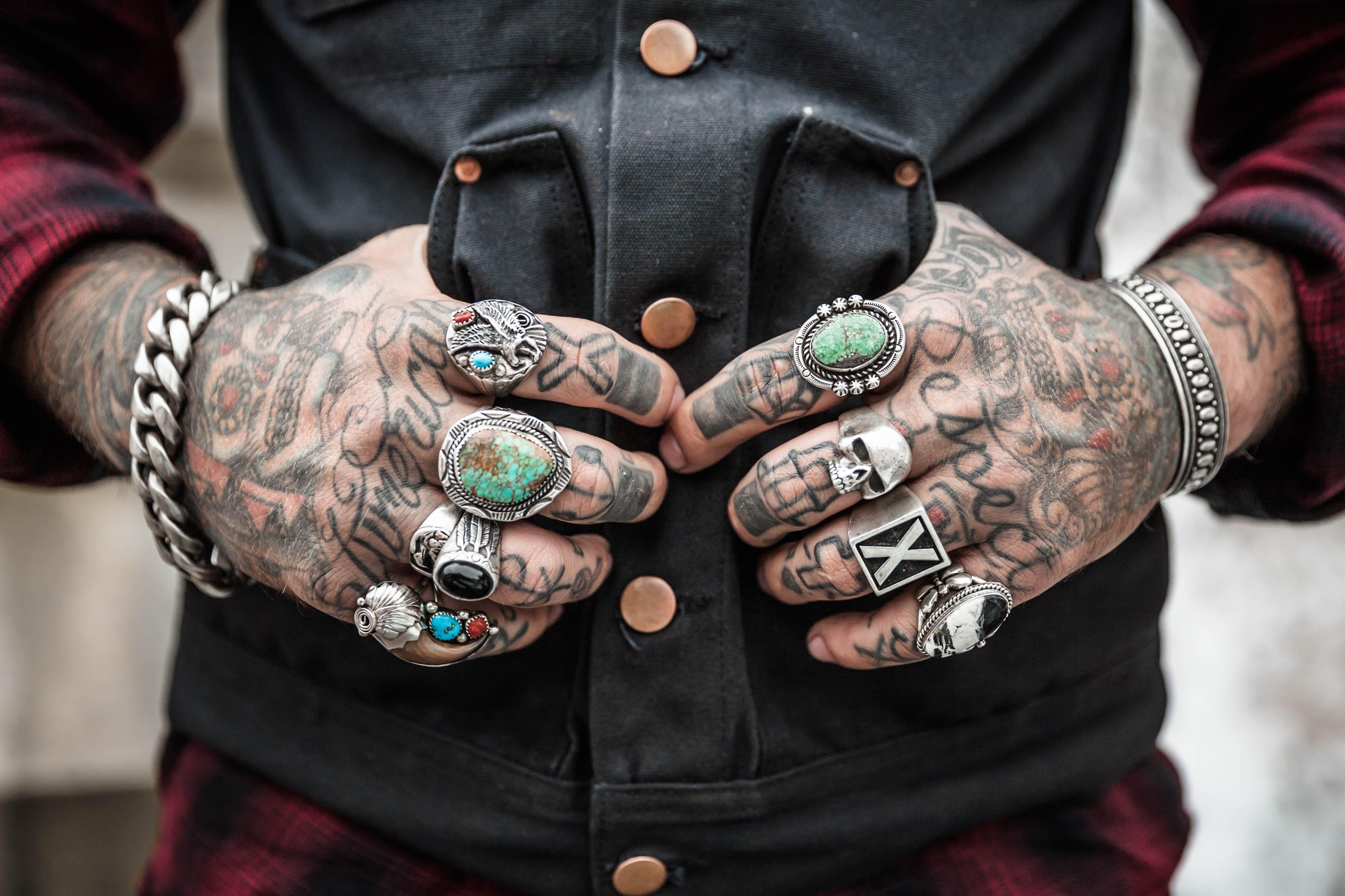 1001 Tatuajes Con Significado Pequeños De Mujer De Hombre