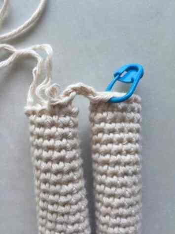 Amigurumi crochet Primeras 4cad mas cerca