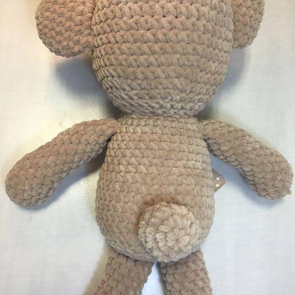 bamby bear tail