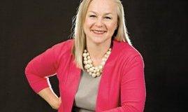 Allison L. Bergman.  Photo by Karen Elshout