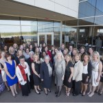 2015 Women's Justice Award Honorees
