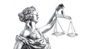 Criminal Code Logo