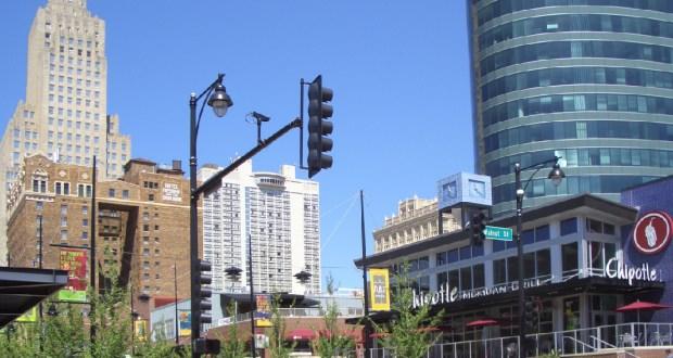 Kansas City Power & Light. Photo from Wikimedia Commons
