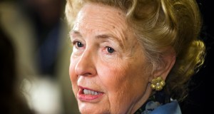 Phyllis Schlafly   AP Photo by Cliff Owen