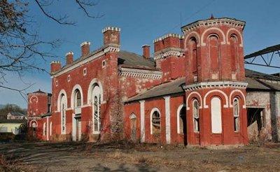 В Садгоре восстановят разрушенную синагогу