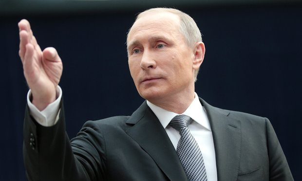 Vladimir Putin a transmis un mesaj Transnistriei