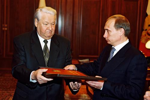 12 acte semnate de președinții ruși care vizează Republica Moldova