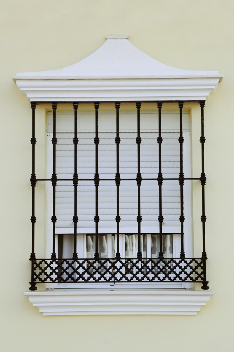 Balcones  Molduras Pedregal