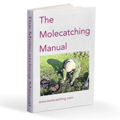 Mole Trapping Manual