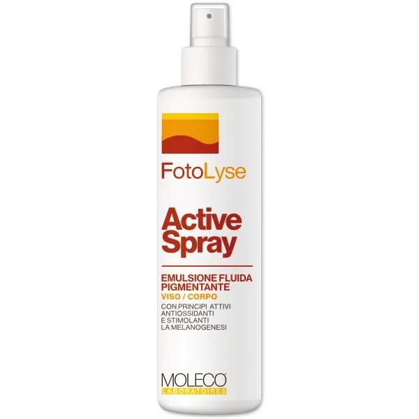 FotoLyse Active Spray 200 ml