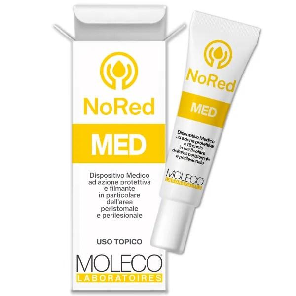 NoRed MED