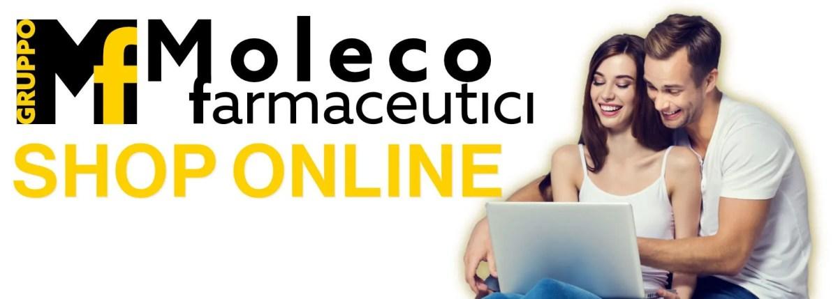 Gruppo Moleco Farmaceutici - shop online