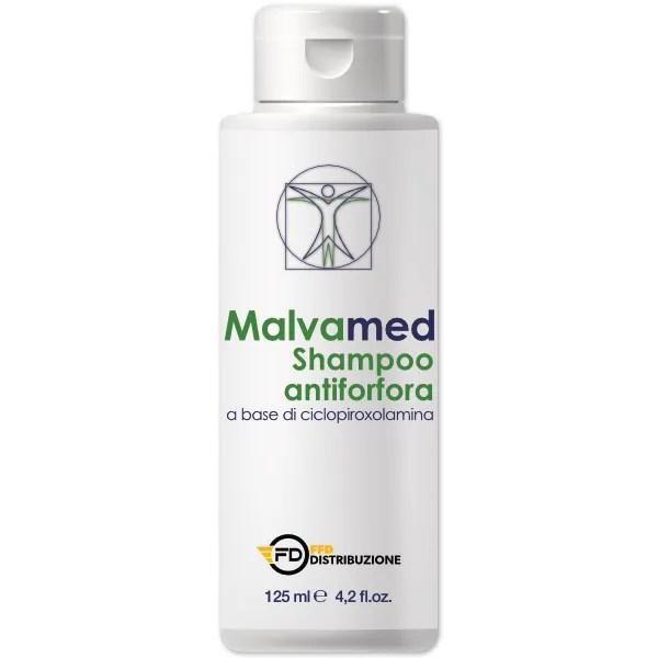 Malvamed Shampoo
