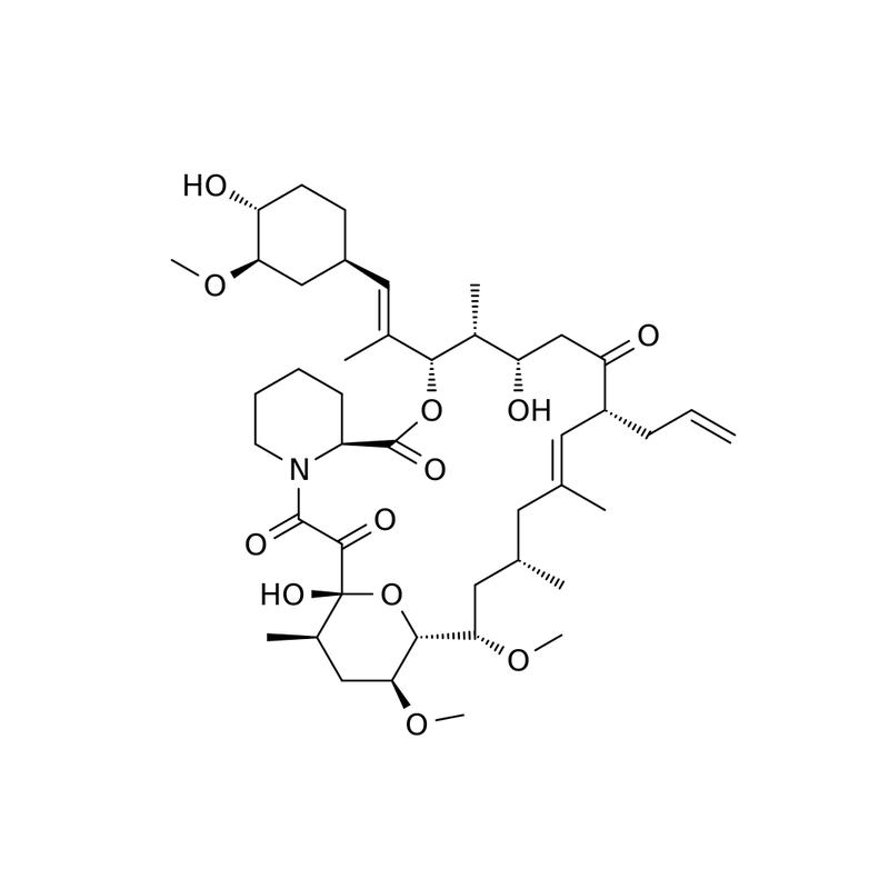 Biotinylated Tacrolimus BSA Conjugate
