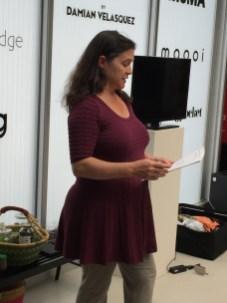Maria Benitez