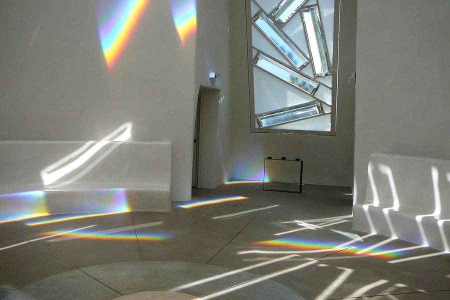 The Dwan Light Sanctuary, Las Vegas, NM