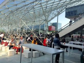Milan Fairgrounds