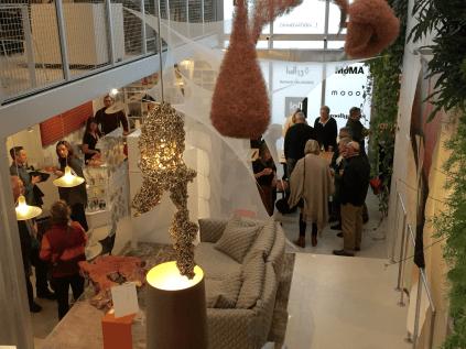 Designer Show at Molecule
