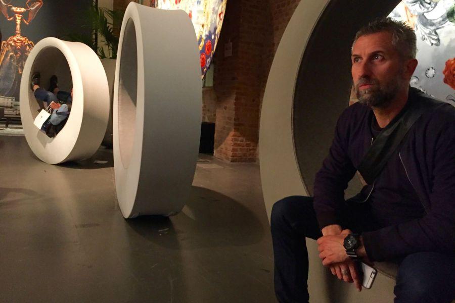 2017 Salone de Mobile Milan – Fuorisaloni