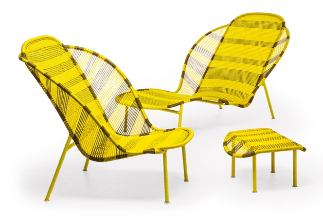 Imba Collection, by Moroso-outdoor-molecule design