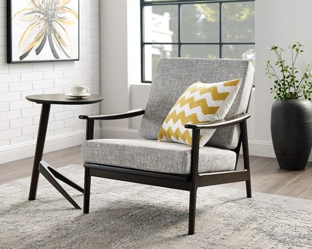 Greenington bamboo accent chair.