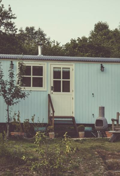 The Upside of Downsizing: Understanding the Tiny House Movement