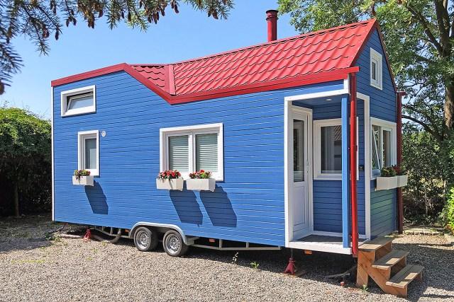 tiny house example