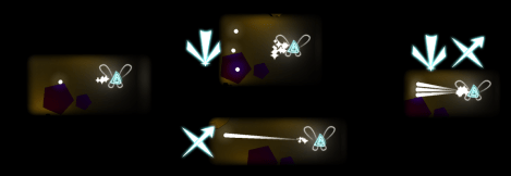 *Old* powerup combination