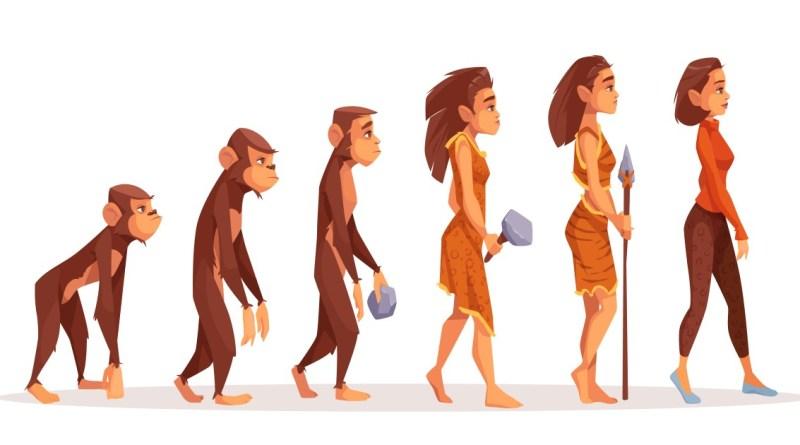 Afrika'dan Genetik Ayak İzimizi Sürmek
