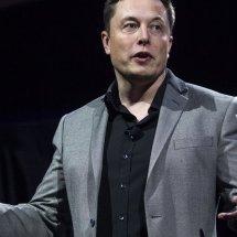 Elon Musk' tan Yeni Şirket