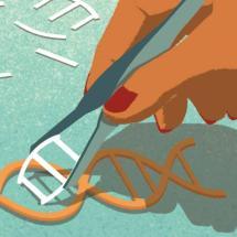 Çığır açıcı Yeni CRISPR Tekniği Farelerde Genetik Hastalık Belirtilerini Geri Getiriyor