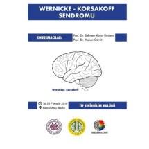 WERNICKE – KORSAKOFF SENDROMU – İTF SİNİRBİLİM KULÜBÜ