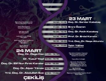 IEEE GTÜ EMBS – G.E.N. 3 Etkinliği 23-24 Mart tarihinde Gebze Teknik Üniversitesi'nde