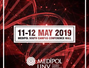 IEEE TR EMBCon'19 – 11 Mayıs tarihinde Medipol Üniversitesi'nde
