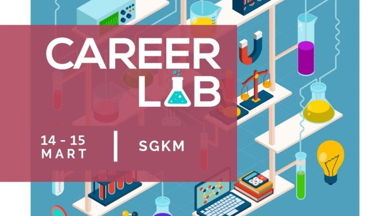 Career Lab'20