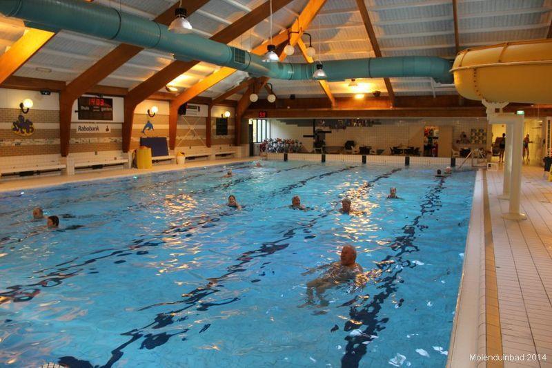 Bonte Wever Assen Zwemmen.Zwembad Assen