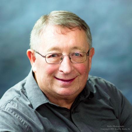 Ward W. Molen, EA