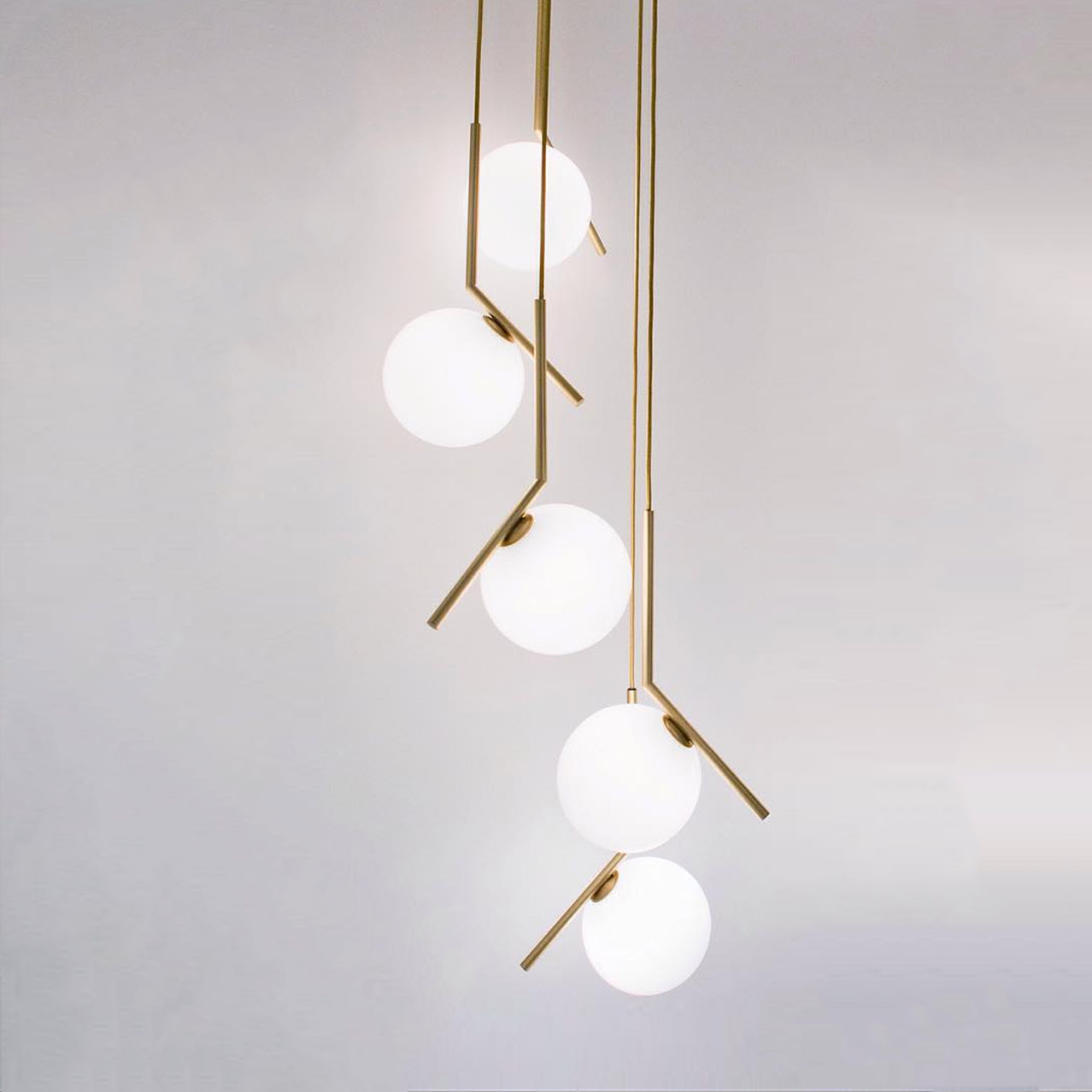Kitchen Lighting Showroom