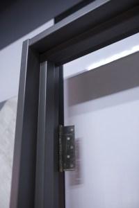 Metal Door Frames - Molicc