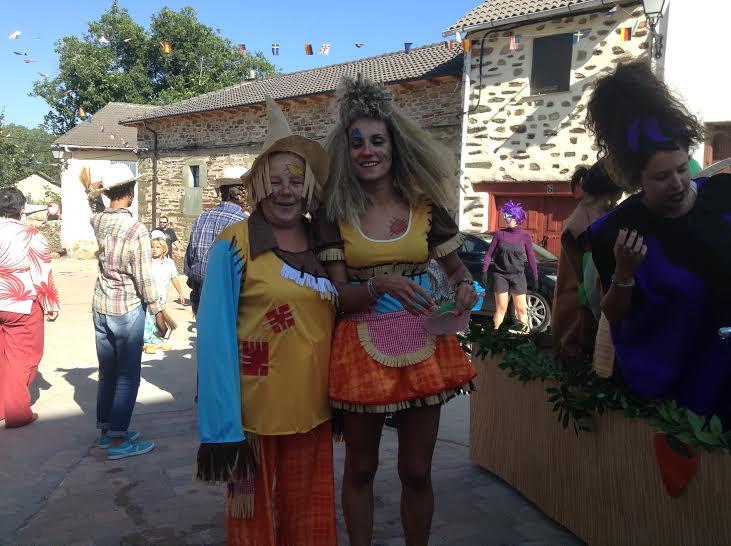 Fiesta de disfraces 2014 (5/6)