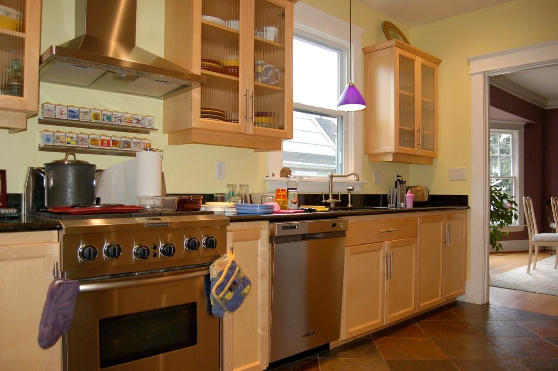 Kitchen: Hamilton