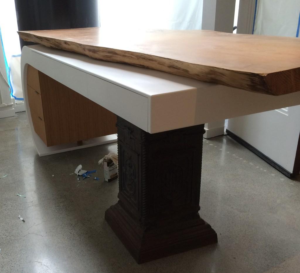 Jack Straw Table - Figure 9